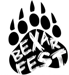 BexarFest logo